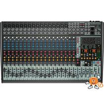 Mesa Som Behringer Eurodesk Sx 2442fx Loja Tocmix