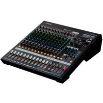 Mesa De Som Analógica Mgp16x - Yamaha