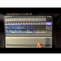 Presonus Studiolive 16.4.2ai Digital Console Gravação