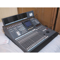 Mesa Digital Mixer.digital Tascam Tm-d4000 32canais + Meter