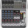 Mesa De Som Behringer Xenyx 1202 Mixer