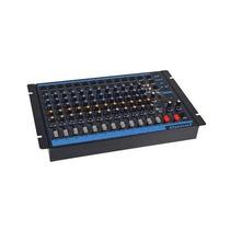 Mesa De Som Oneal - Omx12 - Instrumentos Musicais