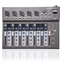 Mesa Arcano Arm-sl7 Fx Com Efeito 7 Canais E Phantom Power