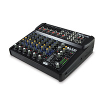 Zmx122 Fx Mixer De 8 Canais ( Novo )