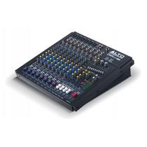 Mix Alto Mesa Zmx 124fx