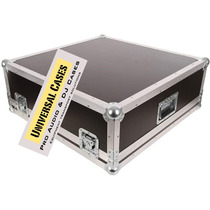 Case Para Behringer X32 Compact C/ Cablebox