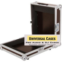 Flight Case Para Phonic Am 105fx