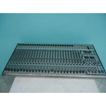 Mesa De Som Behringer Eurodesk 3242fx Pro