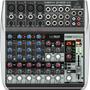 Mesa Xenyx Qx1202 Usb - Behringer