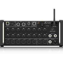 Mesa De Som Digital Behringer Xr18 Air Xr 18 Mixer