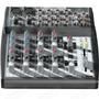 Mesa De Som Xenyx 1002 Behringer Mixer Efeitos 10 Inputs