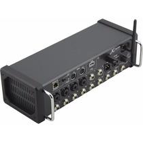 Console Mesa Digital Behringer X Air Xr12 Mixer 12 Canais