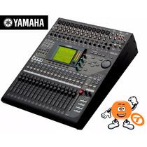 Mesa Digital Yamaha 01v96i Garantia De 1 Ano Com Nota Fiscal