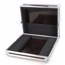 Flight Case Para Mesa Alto Zmx 122fx