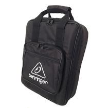 Bag Case Para Mesa De Som Behringer Xenyx 1222 Fx