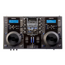 Controladora Mixer Para Dj Cortex Dmix 600 - Produto Novo