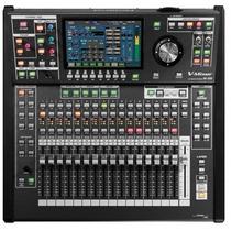 Mesa Roland Vmixing M300 32 Canais Na Cheiro De Música