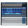 Mixer Studiolive 16.4.2 Presonus Mesa De Som Digital-betasom