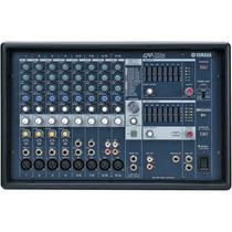 Mesa De Som Cabeçote Yamaha Amplificada Emx 512sc Oferta