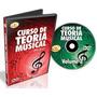 Dvd Edon Curso Teoria Musical Vol 3 Na Cheiro De Musica !!