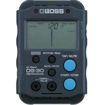 Metronomo Boss Db30 Dr Beat 10206