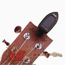 Afinador Eletronico Violao Guitarra Baixo Digital Envio 48hs