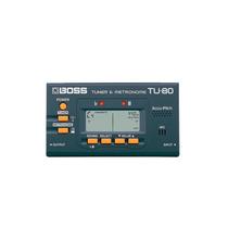 Afinador Eletrônico Boss Tu80 - 005076
