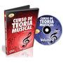 Dvd Edon Curso Teoria Musical Vol 2 Na Cheiro De Musica Loja