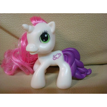 Pônei Unicornio My Little Pony Hasbro Mc Donald
