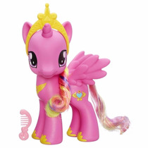 My Little Pony Figura Princesa Cadance 20cm - Hasbro