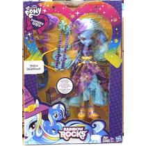 Tk0e Doll My Little Pony Equestria Girls Trixie Lulamoon