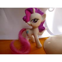 My Little Pony Rarity G4 Mc Donald