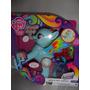 My Little Pony Rainbow Dash Cambalhota Acrobata - Hasbro