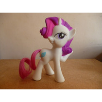 My Little Pony Rarity G4 Mc Donald