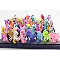 Bonecas My Little Pony Meu Querido Ponei Pinkie Pie 10 Pçs