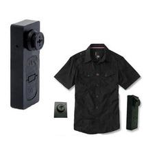 Botão Espião - Mini Câmera Filmadora Espiã- Vídeo C/som-foto