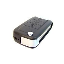 Chave Canivete Espiã Com Detector De Movimento + 16 Gb
