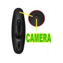 A Cabide Espião Exelente Resolução Com Sensor De Movimento.