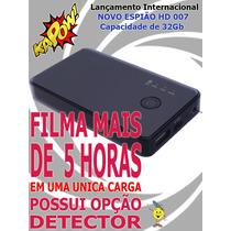 Filmagem Secreta Espião + De 4 Horas Video/audio Lançamento