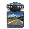 Camera Hd Dvr Com Lcd Para Veiculos Caminhão Carro Segurança
