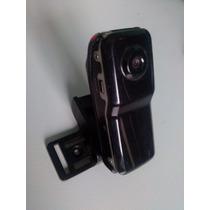 Mini Filmadora Espiã - Produto Usado