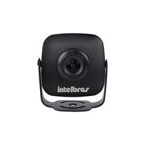 Mini Câmera Ccd Color 380l 1/4 Vm 210 Dn Intelbras