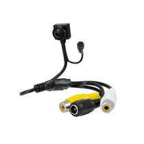 Micro Câmera Espião Escondida Camuflada Microfone E Aúdio