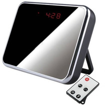 Relógio Espião Câmera Escondida +áudio +16gb Filma Até 24hrs