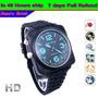 Relógio Espião Full Hd 1080p 16gb Visão Noturna Frete Gratis