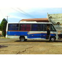 Micro Ônibus Marcopolo Senior Gv Gabinado Documentado Ônibus