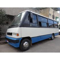 Micro Onibus Mb 812
