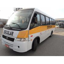 Micro Ônibus Volare W8 Escolar 32 Lugares