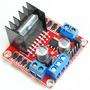 Driver Motor Ponte H L298n + Código Arduino