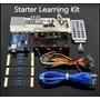Kit Arduino Uno Beginning - Pronta Entrega - Melhor Preço